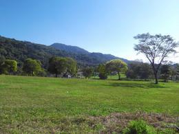 Foto Terreno en Venta en  Countries/B.Cerrado,  Yerba Buena  Los Azahares Country