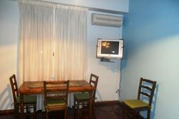 Foto Departamento en Alquiler temporario en  Retiro,  Centro  Paraguay al 300.