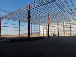 Foto Bodega Industrial en Venta en  Parque industrial Parque Industrial,  Chihuahua  NAVE INDUSTRIAL EN VENTA EN COMPLEJO INDUSTRIAL SUR CON TERRENO
