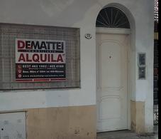 Foto Oficina en Alquiler en  Moreno,  Moreno  Oficina centrica - Rivadavia al 100