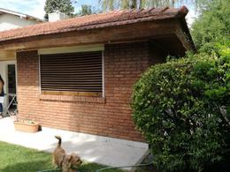 Foto Casa en Venta en  Venado,  Countries/B.Cerrado (E. Echeverría)  Apto crédito - Casa en Venado I