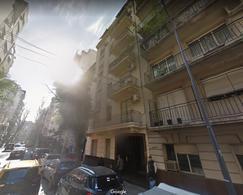 Foto Departamento en Venta en  Recoleta ,  Capital Federal          Larrea al 1100