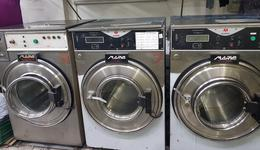 Foto Fondo de Comercio en Venta en  Nueva Cordoba,  Cordoba Capital  Nueva Córdoba- Venta de franquicia de tintorería y lavandería
