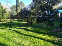 Foto Quinta en Venta en  Caracoles,  Zona Delta San Fernando  Ar. Caracoles 400 metros de frente
