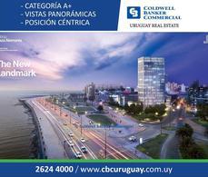 Foto Oficina en Alquiler en  Palermo ,  Montevideo  Palermo