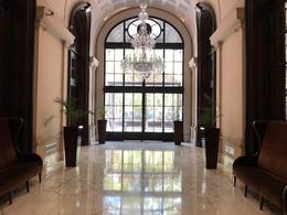 Foto thumbnail Departamento en Alquiler en  Belgrano ,  Capital Federal  Libertador 7000. Chateau Libertador