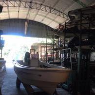 Foto Cama náutica en Alquiler en  Rincon de Milberg,  Tigre  PAMPA 1005, RINCON DE MILBERG, TIGRE