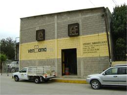 Foto Bodega Industrial en Renta   Venta en  Laguna de La Puerta,  Tampico  Almacén industrial en renta en Colonia Laguna de la puerta, Tampico.