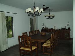 Foto Casa en Venta | Alquiler en  Isla Santa Monica,  Countries/B.Cerrado  Isla Santa Monica - Lote 60