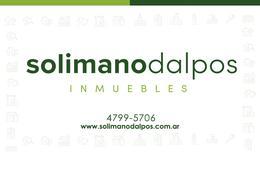 Foto Terreno en Alquiler | Venta en  Olivos-Vias/Rio,  Olivos  Av.  del Libertador 2699