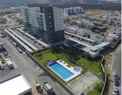 Foto Departamento en Venta | Renta en  Juriquilla,  Querétaro  Departamento en venta o renta en planta baja con jardín en Juriquilla Querétaro