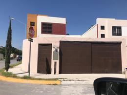 Foto Casa en Venta en  Apodaca ,  Nuevo León  CASA VENTA RESIDENCIAL ASTURIAS APODACA
