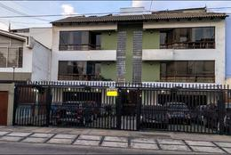 Foto Departamento en Alquiler en  San Borja,  Lima  Cerca al parque Euler y Gozzoli Sur, San Borja