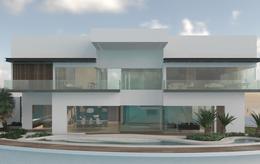 Foto Casa en Venta en  Benito Juárez ,  Quintana Roo  Residencia en pre-venta en Puerto Cancún, Frente a Canal