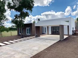 Foto Casa en Venta en  La Reserva Cardales,  Campana  Ruta 9 al 100