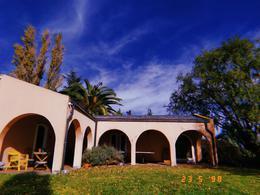Foto Quinta en Venta en  Ascencion,  General Arenales  Quinta en Ascensión