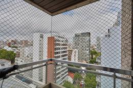 Foto Departamento en Venta en  Belgrano ,  Capital Federal  Av. Congreso al 1500