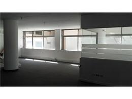 Foto thumbnail Oficina en Alquiler en  Plaza S.Martin,  Barrio Norte  Maipu al 900