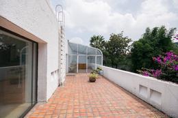 Foto Casa en Venta en  Lomas de Chapultepec,  Miguel Hidalgo  VEMTA CASA EN         LOMAS DE CHAPULTEPEC