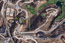 Foto Terreno en Venta en  Bosque Real,  Huixquilucan  SKG Asesores Inmobiliarios vende terreno en Bosque Real para edificio de 20 niveles