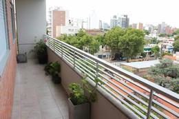 Foto Departamento en Venta en  Centro,  Rosario  San Luis 3260