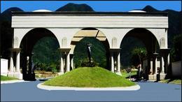 Foto Casa en Venta en  Residencial y Club de Golf la Herradura Etapa B,  Monterrey  CASA PROYECTO EN VENTA LA HERRADURA CARRETERA NACIONAL MONTERREY N L $24,500,000