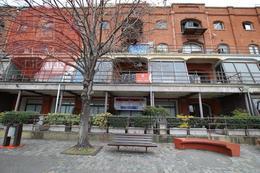 Foto Departamento en Alquiler en  Puerto Madero ,  Capital Federal  Alicia Moreau de Justo al 700