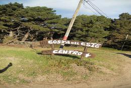 Foto Terreno en Venta en  Costa Del Este ,  Costa Atlantica  Lote de 572 m2