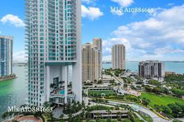 Foto Departamento en Venta en  Brickell,  Miami-dade  801 Brickell Key Boulevard, Unit 1912, Miami, FL 33131