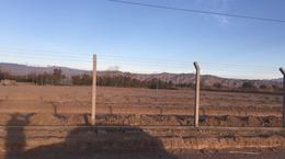 Foto thumbnail Terreno en Venta en  Rivadavia ,  San Juan  Avda. Libertador Gral. San Martin al 6500