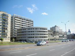 Foto thumbnail Departamento en Venta en  Ciudad Vieja ,  Montevideo  Estrene en Marzo 2019. Incluye garaje y gastos de ocupación!