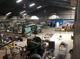 Foto Bodega Industrial en Renta | Venta en  San Francisco,  San Isidro  Bodega en alquiler y venta ubicada en San Francisco