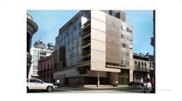 Foto Terreno en Venta en  Ciudad Vieja ,  Montevideo  Terreno esquina con proyecto - Ideal para parking