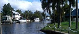 Terreno - Boat Center