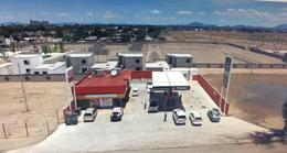 Foto Edificio Comercial en Venta en  Cajeme ,  Sonora  GASOLINERA EN VENTA EN PARQUE INDUSTRIAL EN OBREGON SONORA
