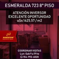 Foto Oficina en Venta en  Microcentro,  Centro  Viamonte al 700