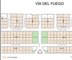 Foto Terreno en Venta en  San Antonio el Desmonte,  Pachuca  Terrenos en Venta Residencial Explanada Sur