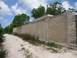Foto Terreno en Venta en  Benito Juárez ,  Quintana Roo  Se Vende Terreno en Cancun Colonia El milagro 300m2