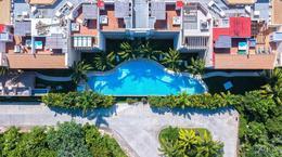 Penthouse en Puerto Aventuras