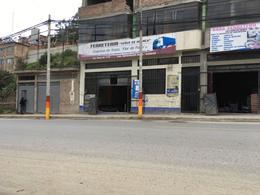 Foto Terreno en Venta   Alquiler en  Andahuaylas,  Andahuaylas  Andahuaylas