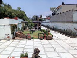 Foto Casa en Venta en  Ejidos de San Pedro Mártir,  Tlalpan  San Pedro Mártir, 473m2, Casa Estilo Colonial