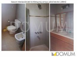 Foto Casa en Venta en  Meliquina,  Lacar  Rio al 1000
