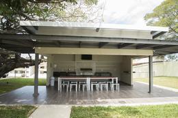 Foto Departamento en Renta en  Santana,  Santa Ana  River Park / Línea blanca / Tercer nivel / Balcón