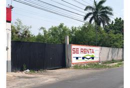 Foto Terreno en Renta | Venta en  Fraccionamiento San Nicolás Del Norte,  Mérida  Terreno en Renta, San Nicolas Norte
