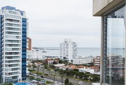 Foto Apartamento en Venta en  Playa Mansa,  Punta del Este  Playa Mansa