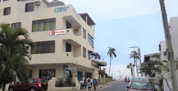 Foto Hotel en Venta en  Malecon de Salinas,  Salinas      Vendo en Salinas Edificio de Departamentos a 30 metros del  Malecón de Salinas