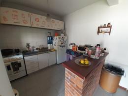 Foto Casa en Venta en  Pilar,  Pilar    Muy lindo duplex con jardin en villa Morra, Necochea y 3 de febrero,pilar