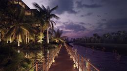 Foto Departamento en Venta en  Solidaridad ,  Quintana Roo  Moderno DEPARTAMENTO. 4 REC. - RESIDENCIAL Corasol - EXCLUSIVAS AMENIDADES- Playa del Carmen
