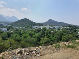Foto Terreno en Venta en  Carolco,  Monterrey  Terreno en Venta - Carolco Residencial