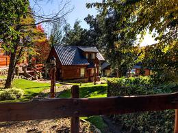 Foto Hotel en Venta en  El Trébol,  San Carlos De Bariloche  Av. Bustillo km 18